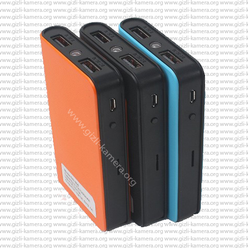 Power Bank Kamera