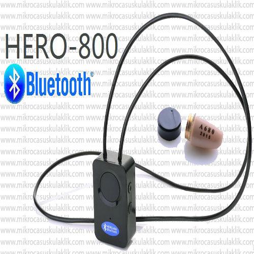Kablosuz Mikro Kulaklık