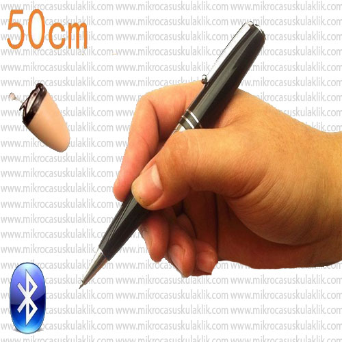 Casus Kulaklık Kalem
